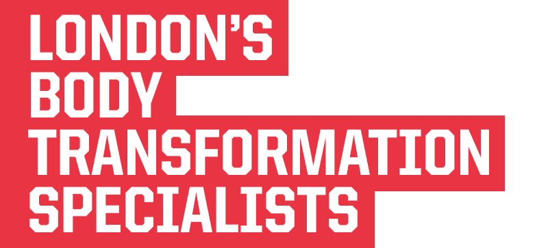 London's Body Transformation Specialists