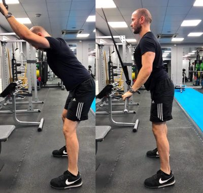 personal trainer fulham